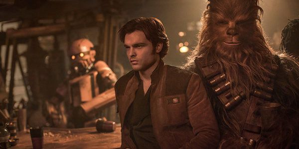 Those Star Wars Standalone Movies Might Not Be In Jeopardy After All