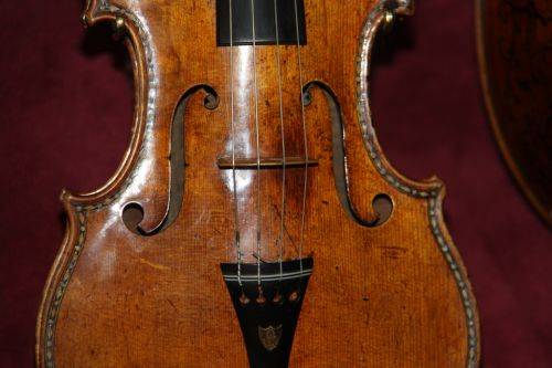 To Help Digitize and Forever Preserve the Sound of Stradivarius Violins, a City in Italy Has Gone Silent