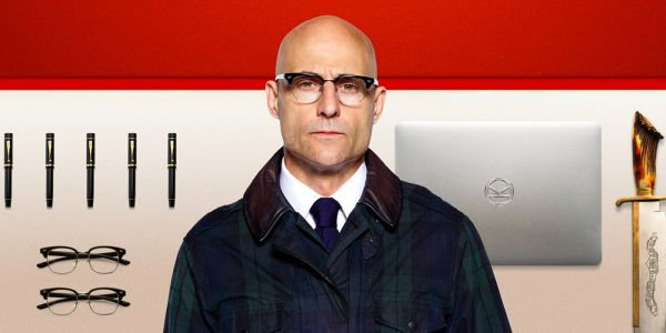 Mark Strong Really Wants You To Play Battlefield V The Right Way