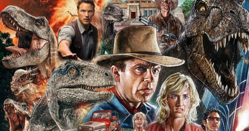 Chris Pratt Compares Jurassic World 3 to Avengers: Endgame: