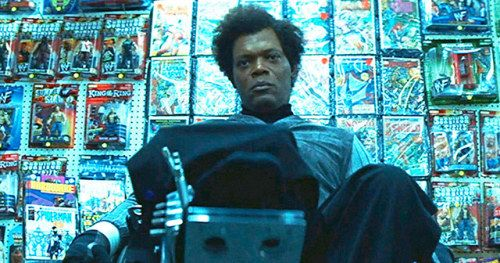 Samuel L. Jackson Was Surprised by Unbreakable Sequel