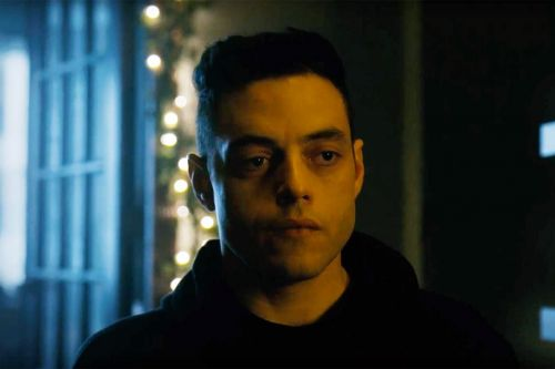 "'Mr. Robot' Final Season Sneak Peek Asks ""Was It Worth It?"""