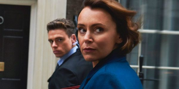 What To Expect From Bodyguard Season 2