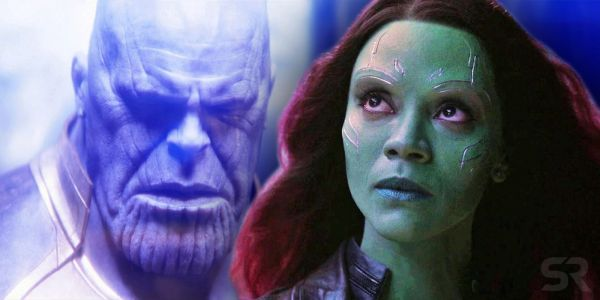 What Happened To In Avengers: Endgame?