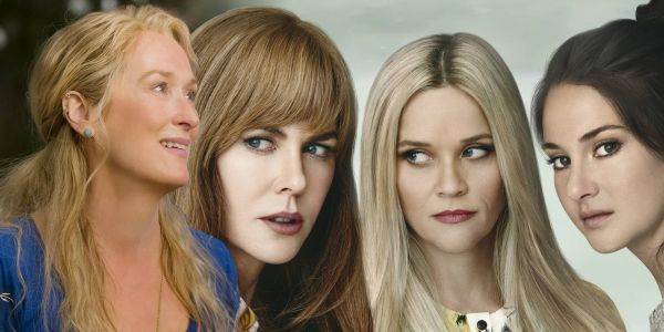 Big Little Lies: First Look At Meryl Streep in Season 2