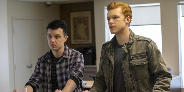 Shameless Star Cameron Monaghan Leaving Show After Next Episode