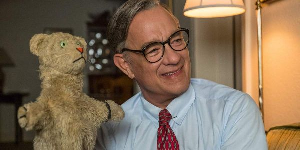 Turns Out A Beautiful Day In The Neighborhood's Tom Hanks Is Related To Mister Rogers