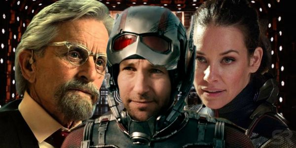 Scott Lang Was a Lot Dumber in Ant-Man and the Wasp