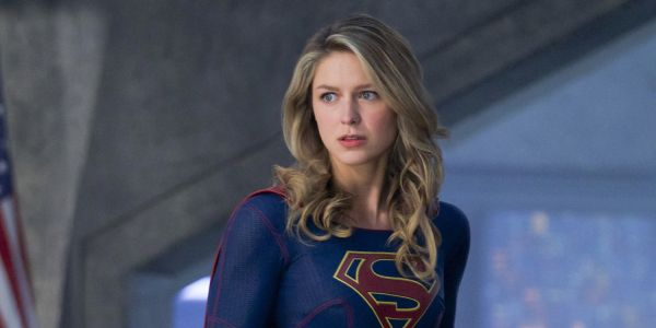 Supergirl Cast Three Season 4 Characters, Including A New Superhero