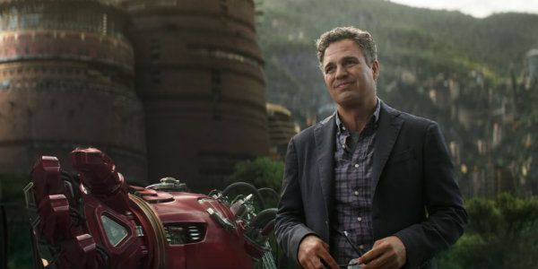 Hulk Got His Own Constellation, And Mark Ruffalo's Response Was Perfect