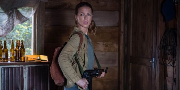 The Widow Review: A Slow-Burn Mystery Squanders A Great Kate Beckinsale