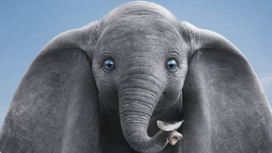 Believe in Dumbo With the New International Poster