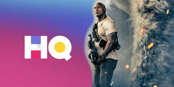 The Rock Is Hosting A $300,000 Game of HQ Trivia This Week