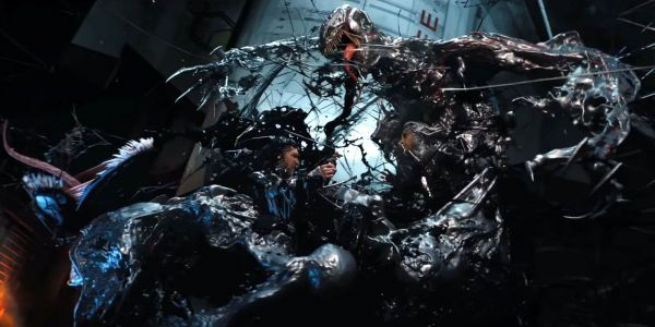 Venom Movie Was Always PG-13; An R-Rated Cut Doesn't Exist