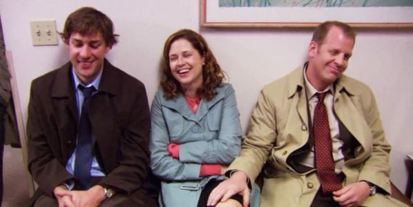 The Office: 10 Romances That Were Never Fully Explored