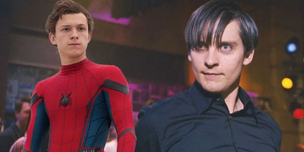 Avengers: Infinity War Weird Trailer Includes Tobey Maguire's Spider-Man