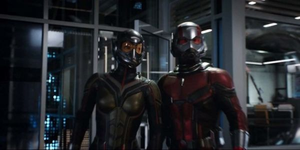 LAMBCAST 434: ANT-MAN AND THE WASP