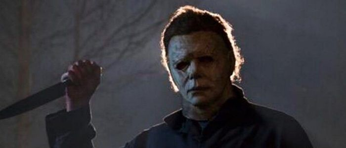 'Halloween' Unleashes Terrifying New Footage in Hall H