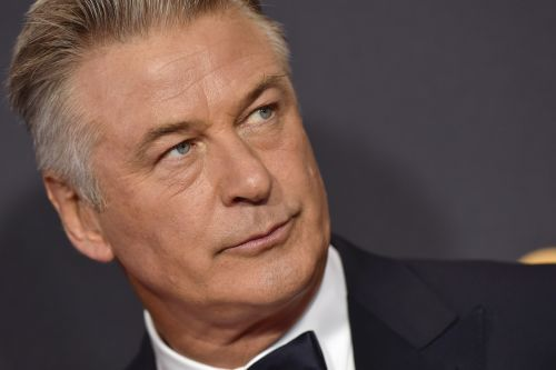 Comedy Central Is Roasting Alec Baldwin This Summer