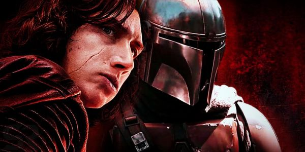 Star Wars 9 Theory: One Of The Knights Of Ren is A Mandalorian