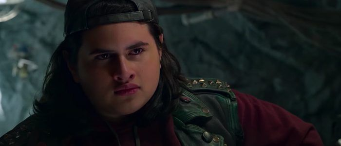 'The Christmas Chronicles 2' Sneak Peek: 'Deadpool 2' Actor Julian Dennison Plays Belsnickel