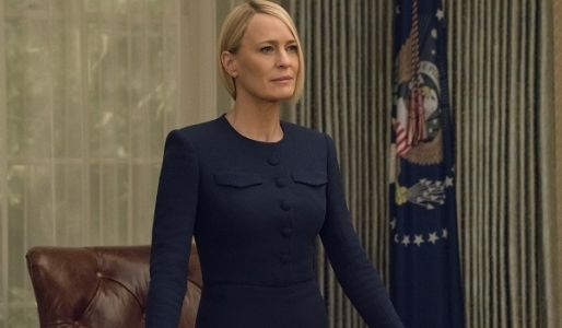 "'House Of Cards' Season 6 Trailer: Claire Underwood Declares ""The Reign Of The Middle-Aged White Man Is Over"""