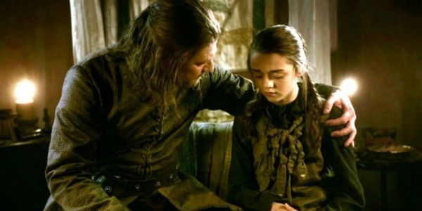 Game of Thrones: Sean Bean Predicts Arya Stark Will Survive