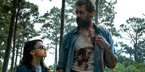 Hugh Jackman Reveals Dafne Keen Wasn't Afraid To 'Bruise' Him To Land Logan Job