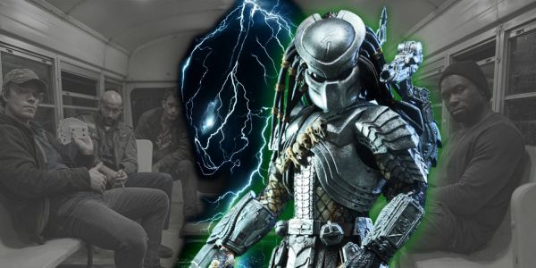 The Predator: Every Update You Need To Know