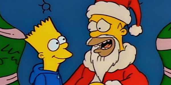 Simpsons Re-Airing First Episode; Jane Lynch Guesting On Holiday Episode