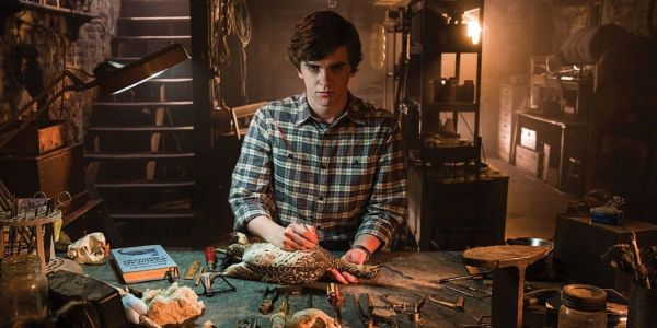 10 Best Things Bates Motel Did As A Prequel To Psycho