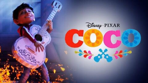 Coco (2017) Review