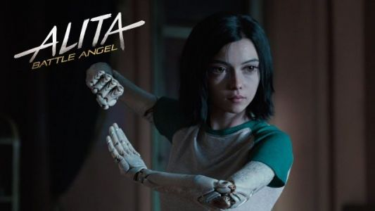 New Alita: Battle Angel Featurette - Two Visionaries, One Vision