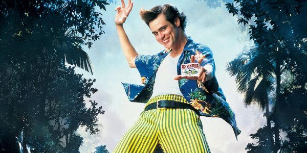 20 Crazy Details Behind The Making Of The Ace Ventura Movies