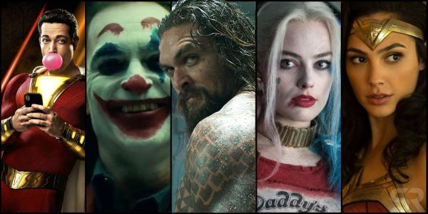 Aquaman Producer: Strong Solo Films Make DCEU Team-Ups Unnecessary