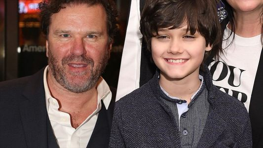 Joker Film Finds its Alfred and Young Bruce Wayne
