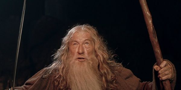 Everything We Know About Amazon's Lord Of The Rings Series