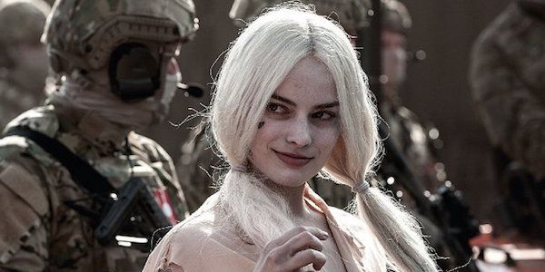 Harley Quinn Rumored To Be Getting Her Own DC Trilogy