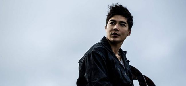 'Mortal Kombat' Reboot Finds Its Liu Kang With 'Power Rangers' Star Ludi Lin