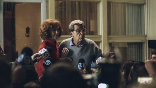 Teaser For HBO's PATERNO Asks Coach Some Tough Questions