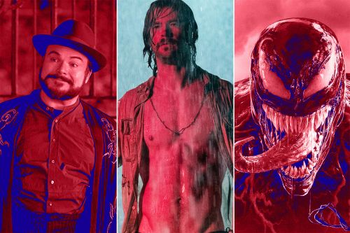 New Movies on Demand: 'Bad Times at the El Royale,' 'Venom,' 'House with a Clock in Its Walls,' and More