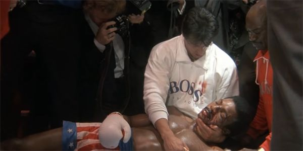 Sylvester Stallone Regrets Killing Off Apollo Creed In Rocky IV