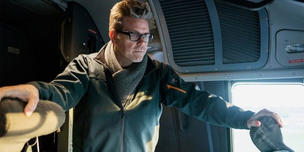 Mission: Impossible - Fallout Director Would Direct A Star Trek Movie