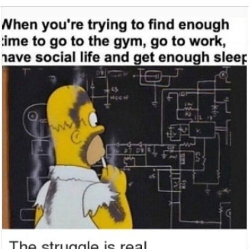 The Simpsons: 10 Funniest Homer Simpson Memes Only True Fans Will Understand