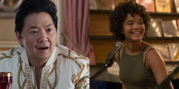 'Scoob' Animated Movie Casts Ken Jeong and Kiersey Clemons