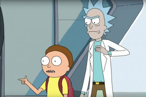 "'Rick and Morty's Best Season 4 Meme? ""You Son Of A B*tch, I'm In"""
