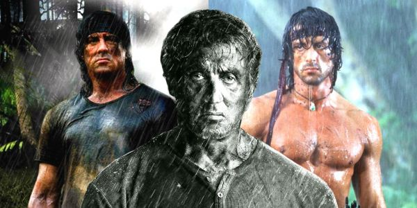 Rambo: Last Blood Completes The Character's Strange Political Evolution