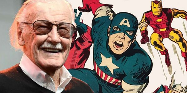 Stan Lee Returns With Emotional Video Message To Fans