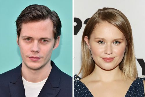 Bill Skarsgard, Eliza Scanlen Join Tom Holland, Chris Evans, and More in Netflix's 'The Devil All the Time'