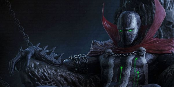 Spawn Movie: Todd McFarlane Will Walk Away If He Has To Change The Script Too Much
